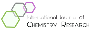 International Journal of Chemistry Research